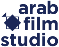 Arab film studio logo