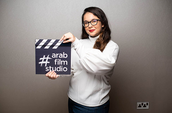 ARAB FILM STUDIO CELEBRATES 200 FILM SCREENINGS AT PREMIERE INTERNATIONAL FILM FESTIVALS