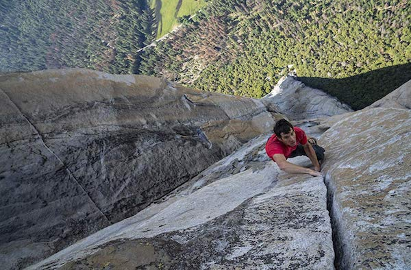 IMAGE NATION ABU DHABI'S CRITICALLY-ACCLAIMED DOCUMENTARY 'FREE SOLO' AWARDED OSCAR FOR BEST DOCUMENTARY FEATURE