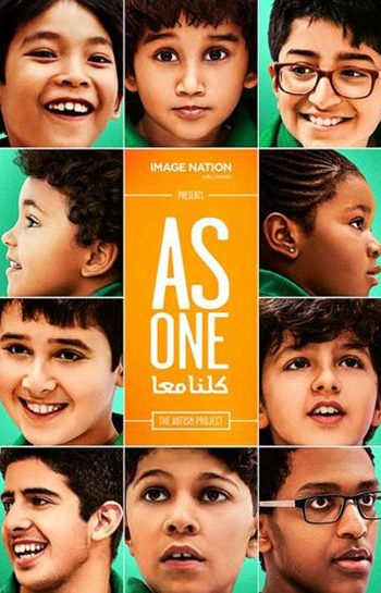 AS ONE : THE AUTISM PROJECT image
