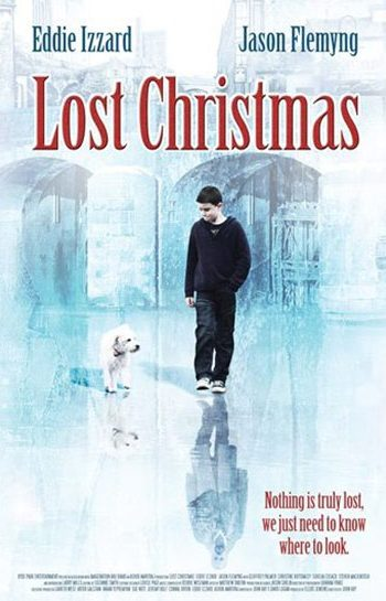 LOST CHRISTMAS image
