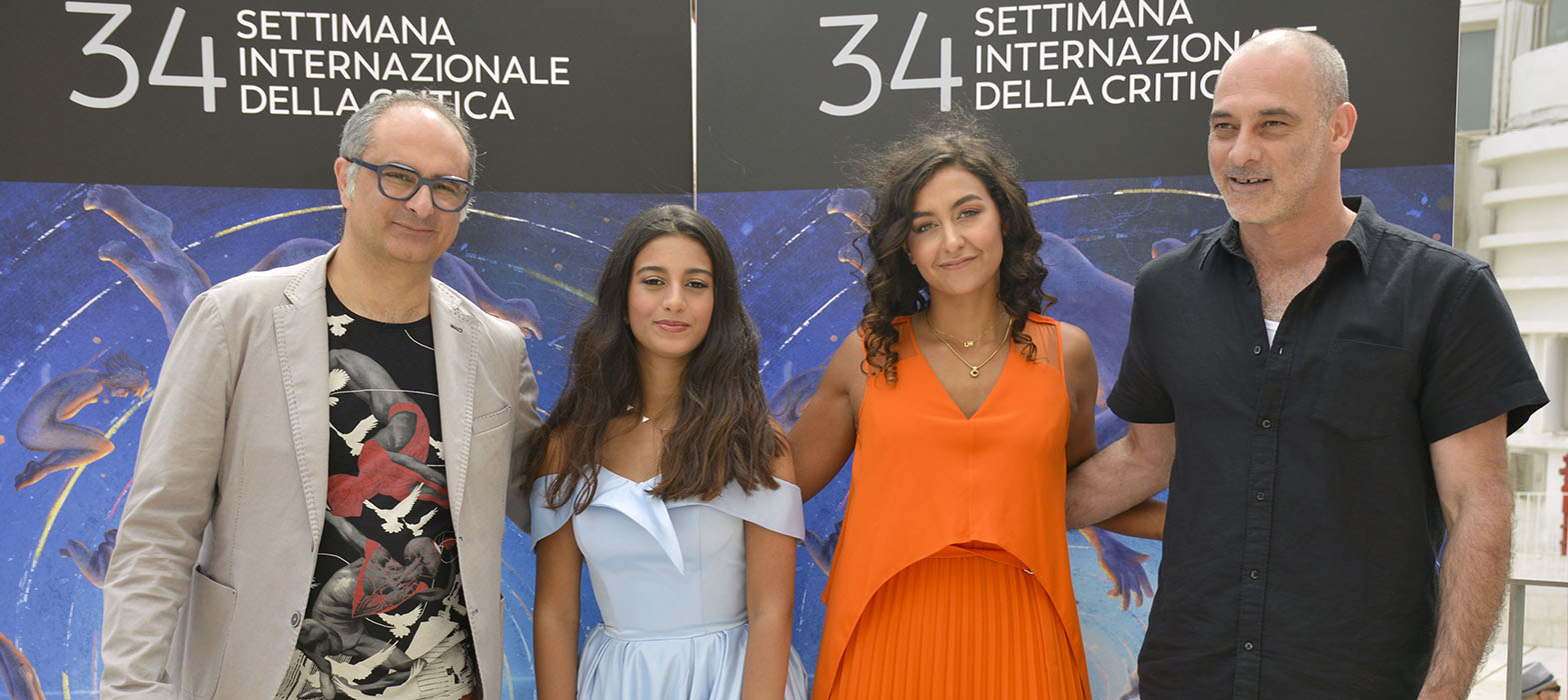Image Nation Abu Dhabi's newest feature, Scales, successfully premieres at Venice International Film Festival Critics' Week