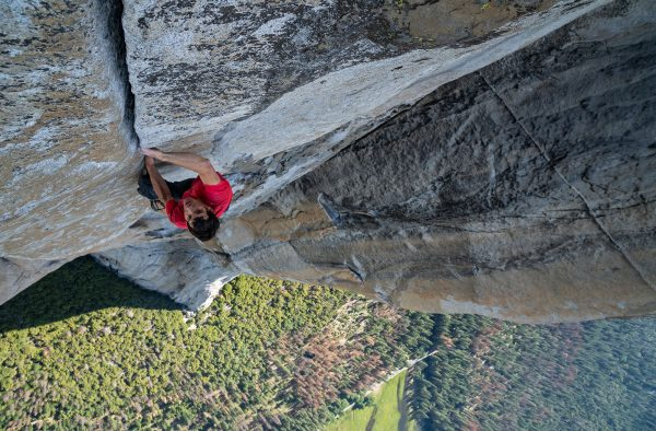 Image Nation Abu Dhabi and National Geographic's critically-acclaimed documentary 'Free Solo' wins 7 Emmy Awards