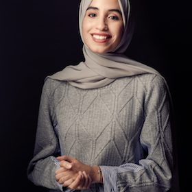 Nada Jahed Hassan