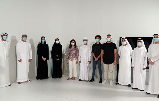 twofour54, Image Nation Abu Dhabi and Baynounah TV announce winners of competition to create short films from home